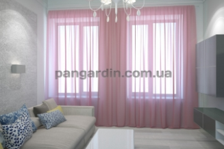 Розовый Артикул: D3-43-1