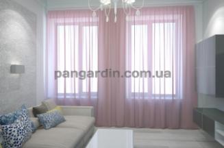 Бледно-розовый Артикул: D3-9-1
