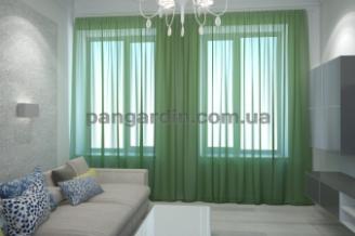 Зеленый Артикул: D3-22-1