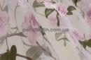 Тюль с 3д цветами