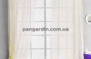 Бантовая складка на тюли фото