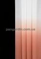 Тюль лен растяжка Gradient 11