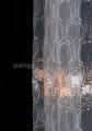 Органза с вышивкой Series