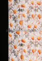 Тюль с цветами Camomile 1