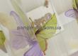 Тюль Butterflies 1 5