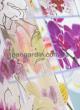 Тюль с рисунком Cattleya 1